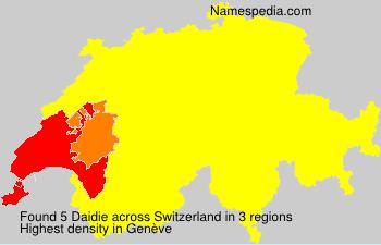 Daidie