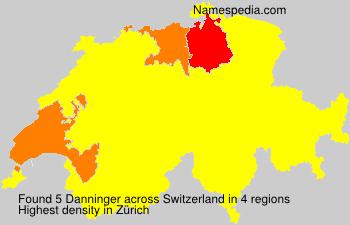 Danninger