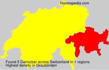 Darnutzer - Switzerland