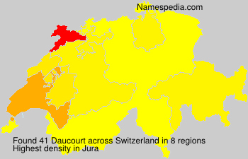 Daucourt
