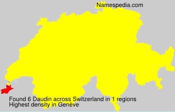 Daudin