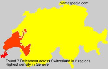 Deleamont