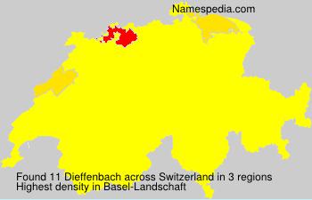 Dieffenbach