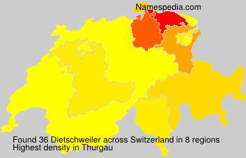 Dietschweiler