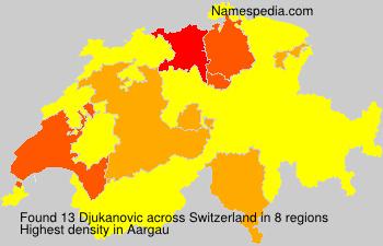 Djukanovic