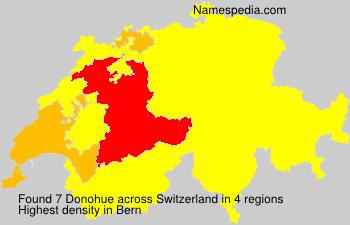 Donohue