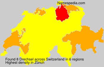 Drechsel