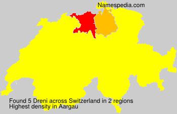 Dreni - Switzerland