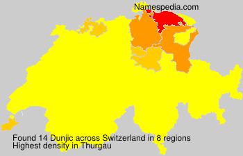 Dunjic