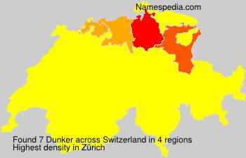 Dunker