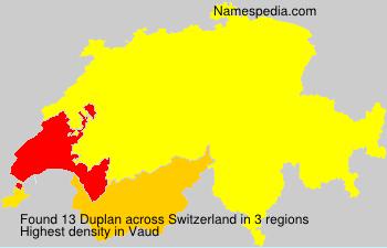 Duplan