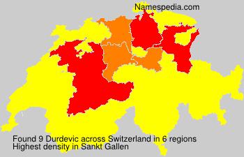 Durdevic
