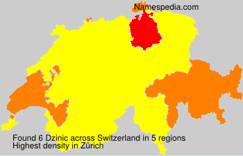 Dzinic