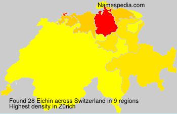 Eichin