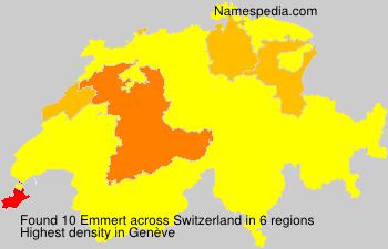 Emmert - Switzerland
