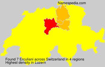 Erculiani