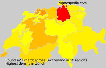 Erhardt