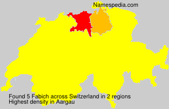 Fabich