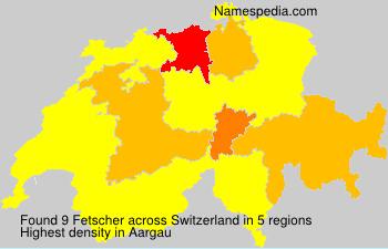 Fetscher