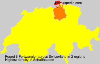 Fortwangler