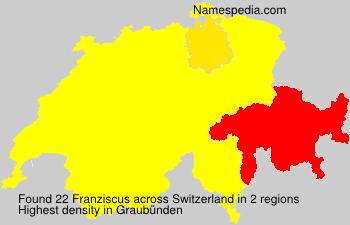 Franziscus