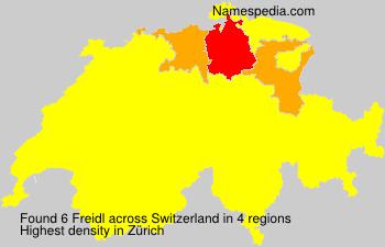 Freidl
