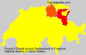 Freydl