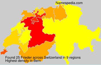 Frieder