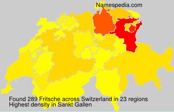 Fritsche