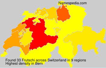 Frutschi