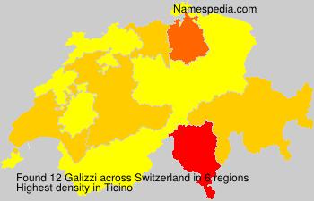 Galizzi