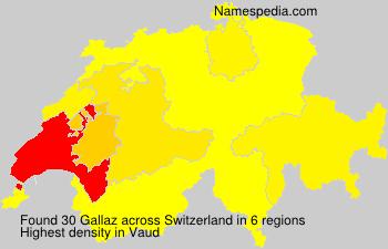 Gallaz
