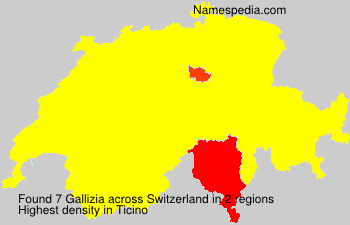 Gallizia