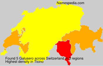 Galusero
