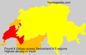Galvao