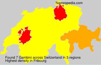Gambini