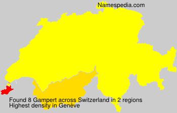 Gampert