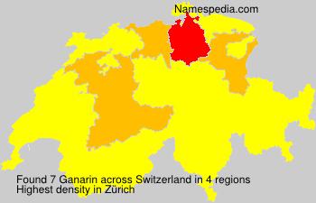 Ganarin