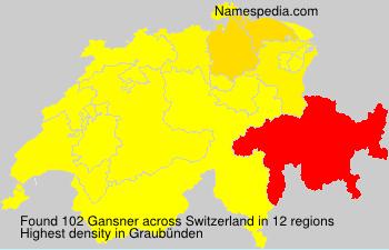 Gansner
