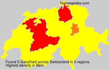 Ganzfried