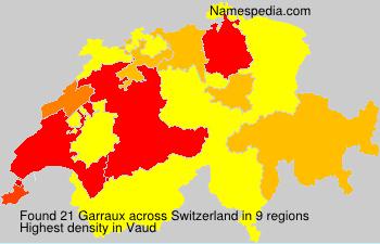 Garraux