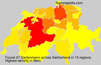 Gartenmann
