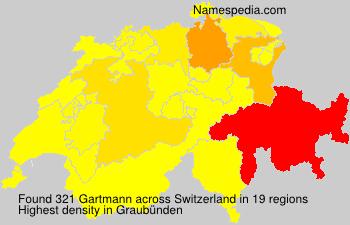 Gartmann
