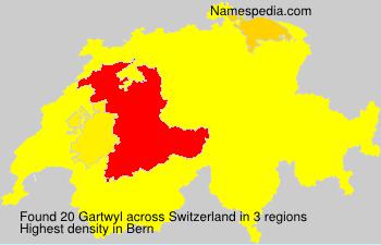 Gartwyl