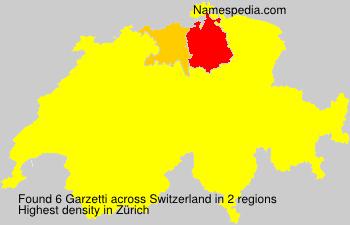 Garzetti