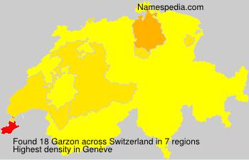 Garzon