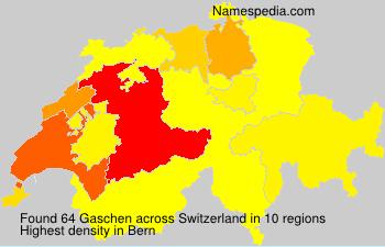 Gaschen