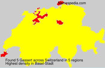 Gassert