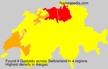 Gastaldo
