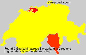 Gautschin